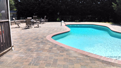 Maryland After Pool Pavers
