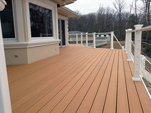 PG MD Maintenance Free Decks